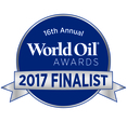 World Oil Award Finalist